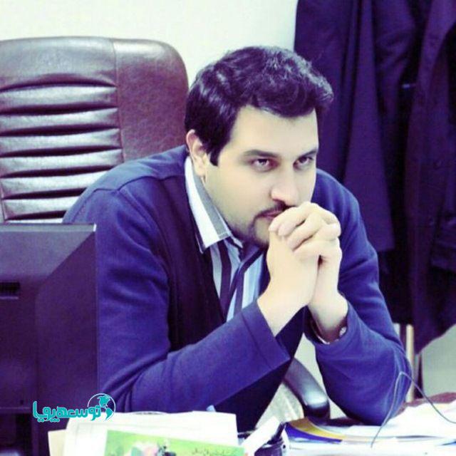 احمد باقری مدیر و مشاور ارتباطات روابط عمومی و رسانه  اگر تغییر نکنید؛ تعویض می شوید!