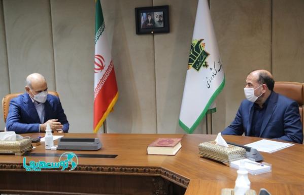 استاندار خراسان شمالی:  بانک کشاورزی برای انجام کار و امور توسعهای مصمم است